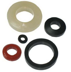 Rubber Made to Order