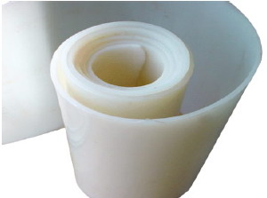 Silicone White for food grade