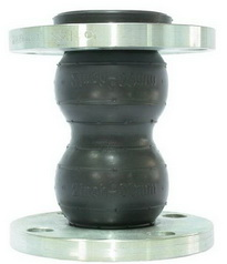 CV2 Rubber Expansion Joint