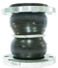 CV2R Rubber Expansion Joint
